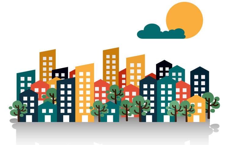 Proces registracije Zajednice etažnih vlasnika