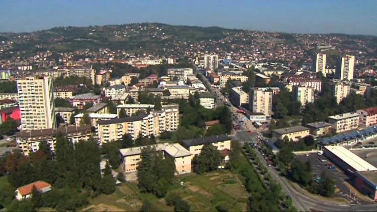Grad Doboj sufinansira kupovinu 100 stanova mladima