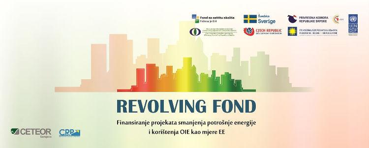 Program finansiranja projekata smanjenja potrošnje energije i korištenja obnovljivih izvora energije