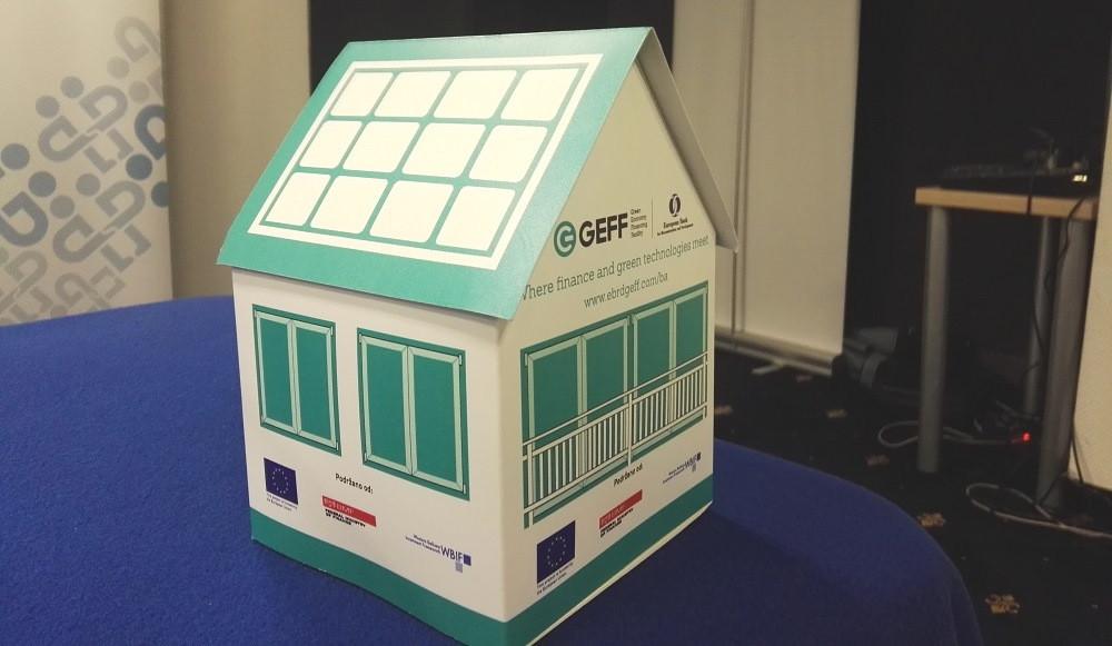 Održiva energetska efikasnost u BiH podržana od strane EU