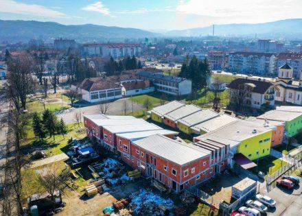 """Lazarevo – prvo """"pametno"""" naselje u Banjaluci"""