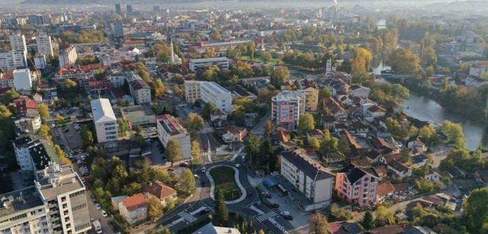 Radojičić: Stala prodaja stanova