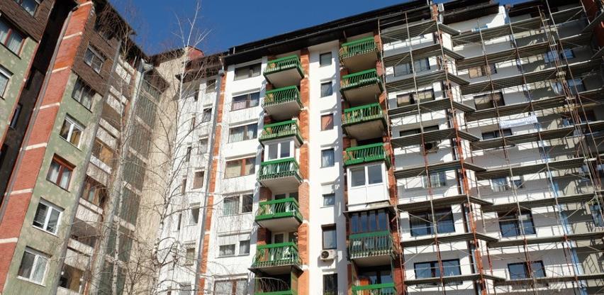 Pokrenuta izrada sektorske strategije dugoročne obnove zgrada u FBiH