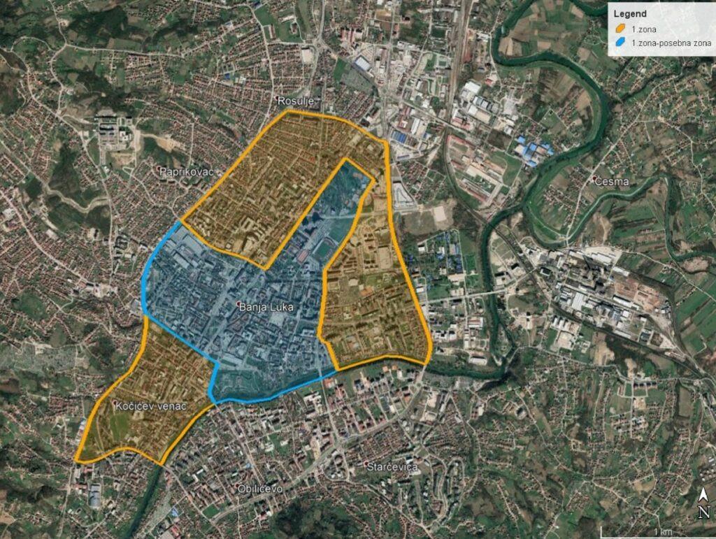 Procjena i odobrenje prije izgradnje: Stručnjaci će analizirati izgled fasada u Banjalu
