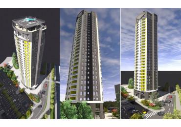 tuzla-tower